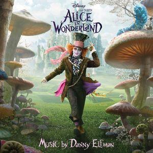 Alice in Wonderland (Score) (Original Soundtrack)