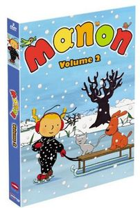Vol. 2-Manon (French) [Import]