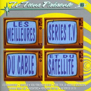 Vol. 5-Series TV Cables & Satellite [Import]