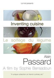 Inventing Cuisine: Le Solfege Du Legume