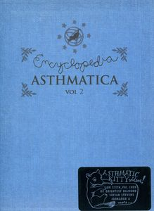 Encyclopedia Asthmatica: Volume 2