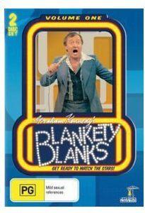 Blankety Blanks: Vol. 1-Blankety Blanks [Import]