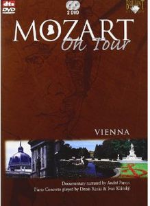 Mozart-On Tour Part 4 [Import]