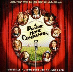A Prairie Home Companion (Original Motion Picture Soundtrack) [Import]