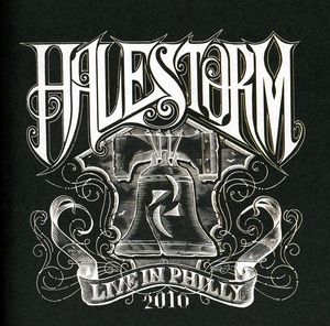 Live in Philly 2010