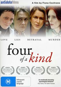 Four of a Kind [Import]