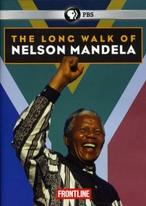 The Long Walk of Nelson Mandela