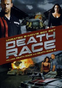 Death Race 2 /  Death Race Two Movie Pack