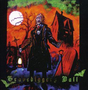Gravediggers Ball