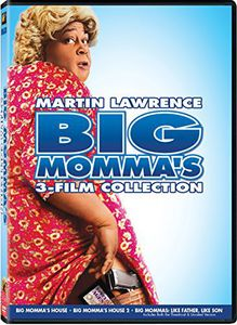 Big Momma's: 3-Film Collection