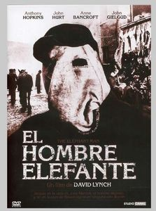 El Hombre Elefante [Import]