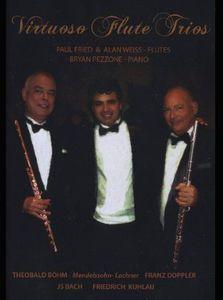 Virtuoso Flute Trios