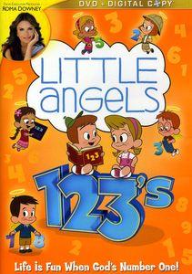 Little Angels: 123's