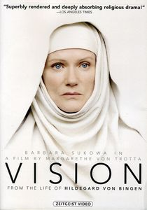 Vision: From the Life of Hildegard Von Bingen