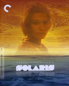 Solaris (Criterion Collection)