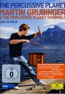 Percussive Planet [Import]