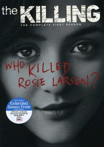 The Killing: The Complete First Season