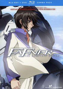 Fafner: Complete Series