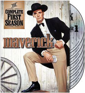 Maverick: The Complete First Season
