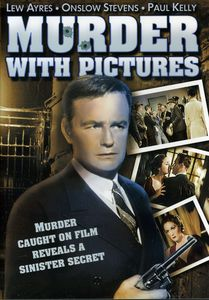 Murder With Pictures (1936)