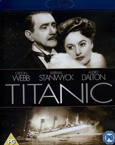 Titanic (1953) [Import]