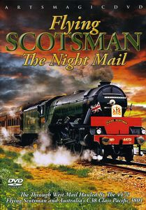 Flying Scotsman-The Night Mail /  Various [Import]