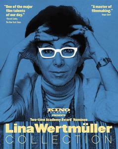 The Lina Wertmüller Collection