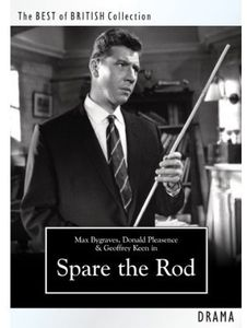 Spare the Rod [Import]