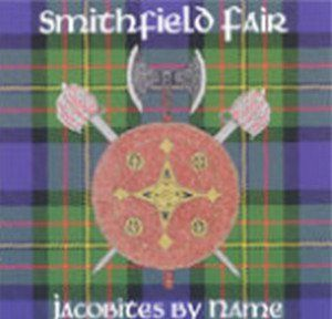 Jacobites By Name