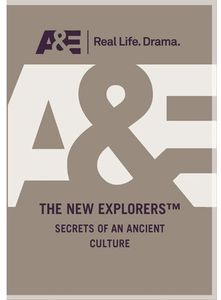 New Explorers: Secrets of Ancient Culture
