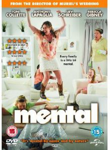 Mental [Import]