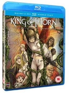 King of Thorn [Import]