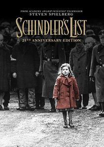 Schindler's List , Liam Neeson