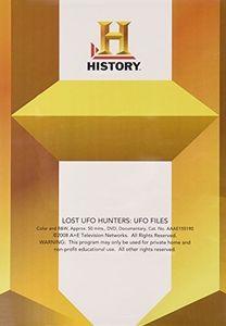 UFO Hunters: Lost UFO Files