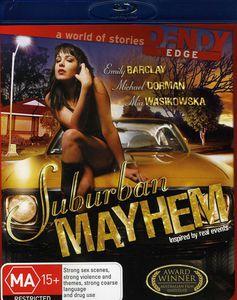 Suburban Mayhem [Import]