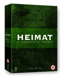 Heimat: A Chronicle of Germany [Import]