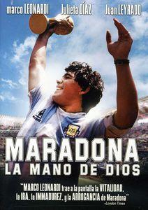 Maradona: La Mano de Dios