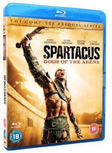 Spartacus: Gods of the Arena [Import]