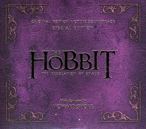 The Hobbit: The Desolation of Smaug (Original Motion Picture Soundtrack) (Special Edition) [Import]