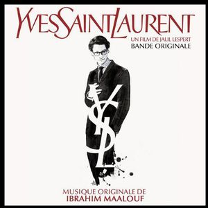 Yves Saint Laurent (Original Soundtrack) [Import]
