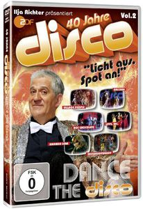 Dance the Disco 2 /  Various [Import]