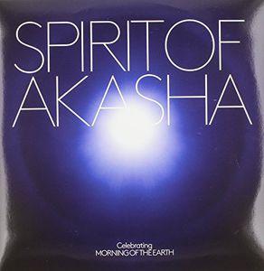 Spirit of Akasha (Original Soundtrack) [Import] , Various Artists