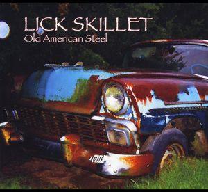 Old American Steel