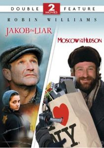 Robin Williams Double Feature: Jakob the Liar /  Moscow on Hudson