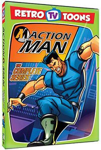 Action Man: The Complete Series