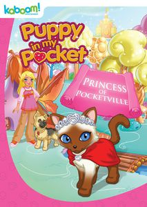Puppy in My Pocket - Princess of Pocketville
