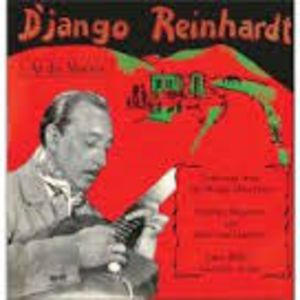 At the Movies [Import] , Django Reinhardt