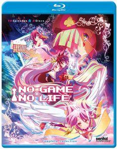 No Game No Life