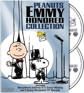 Peanuts: Emmy Honored Collection