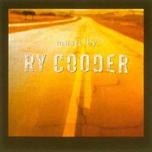 Music By Ry Cooder [Import]